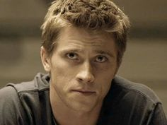 Garrett Hedlund (Tron Legacy, Troy)...Yes please!