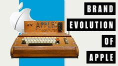 Video history of Apple in 3 mins
