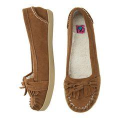 DAKOTA - CHESTNUT Stance Shoes