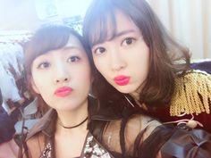 Takamina & Kojihaeu #AKB48