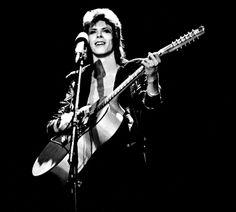 Ziggy Stardust - 1972, Santa Monica
