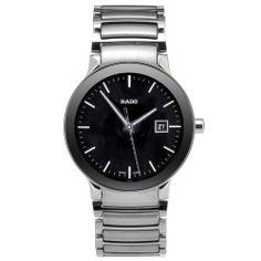Rado Unisex R30928153 Swiss Quartz Movement Watch Rado. $714.53. Stainless steel, swiss quartz. Swiss quartz. Water-resistant to 30 M (99 feet). Case diameter: 30 mm. Sapphire crystal