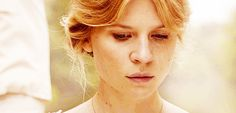 clemence poesy war and peace - Google Search