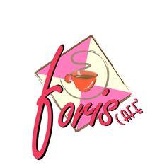 FORIS CAFE' - logo