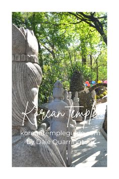 Cheonbulsa Temple in Yangsan, Gyeongsangnam-do Buddhism, Wonders Of The World, Garden Sculpture, Temple, Korean, Adventure, Outdoor Decor, Blog, Pictures