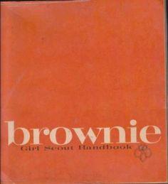 brownie handbook <3