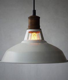 đèn thả công nghiệp, đèn trang trí quán cafe