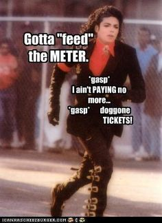 <3 Michael Jackson <3 - ROFLOL