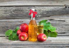 Fibrómy a bradavice sa vám už nikdy neobjavia! Krátka cesta k zdravej koži Raw Vinegar, Apple Cider Vinegar Diet, Best Teeth Whitening, Raw Vegetables, Hot Sauce Bottles, Raw Food Recipes, Home Remedies, Juice, Fruit