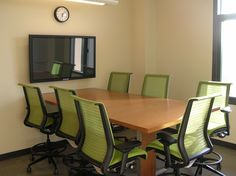 cool small conference rooms - Google Search