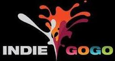 Indiegogo - crowdfunding Superhero Logos, Innovation, Indie, Finance, India