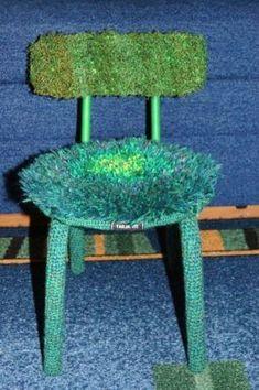 Tuunattu tuoli