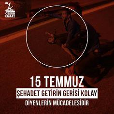 #15Temmuz ☝#Turkey