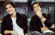 damon salvatore <3 
