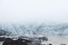 """nothingtochance: """" Laia Gutiérrez / Images of Iceland """" Iceland Landscape, Love The Earth, Unique Photo, Landscape Photographers, Art Pictures, Art Pics, Great Photos, Wonders Of The World, Scandinavian"""