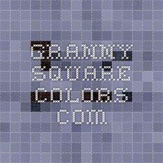 granny-square-colors.com