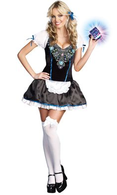 From Frankfurt to Munich and everywhere in between, you'll have people saying Danke as you dress to impress in our Beer-Ly Legal Sexy Costume with black velvet Bavarian beer girl costume that comes with hair ribbons and LED light-up mug, Marvel Women Costumes, Sexy Costumes For Women, Adult Costumes, Halloween Costume Shop, Halloween Outfits, Oktoberfest Costume, Oktoberfest Halloween, Oktoberfest Beer, Light Up Costumes