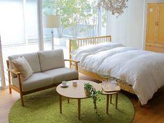 FLYMEe vert2P Sofa Circle Rug, Sofa, Rugs, Furniture, Home Decor, Farmhouse Rugs, Settee, Decoration Home, Room Decor