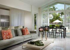 20 Naturally Bright Modern Interiors