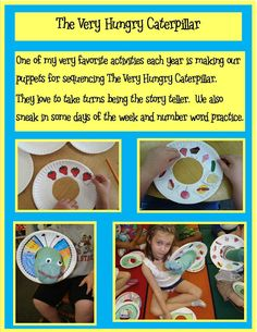 Golden Gang Kindergarten: Bugs and Insects