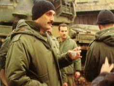 Living Hero..Geagea