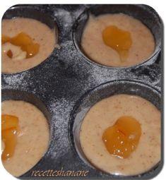 Savarin, Un Cake, Biscuits, Beignets, Pancakes, Eggs, Orange, Voici, Breakfast