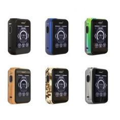Smoant Charon TS 218W Box Mod Vape, Apple Watch, Box, Products, Vaping, Boxes, Electronic Cigarettes