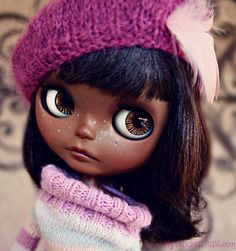 BLACK BLYTHE IS BEAUTIFUL + Join Group