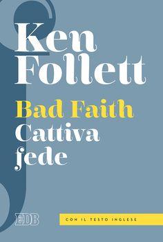 Un'ottantina di pagine dense di riflessioni e di visioni inedite dello scrittore inglese.   Una chicca per gli amanti di Follett e ancora di più per i lettori accaniti sempre in cerca di letture particolari.