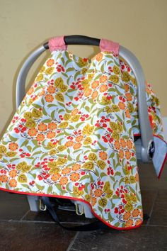 4 Simple DIY Baby Projects