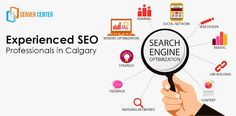 Web Hosting and Seo Service in Calgary: Experienced SEO professionals in Calgary always im...