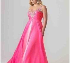 Plus Size Formal Dresses Cheap