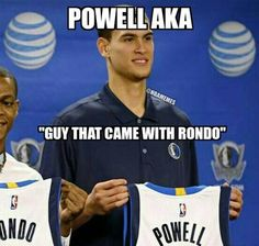 The guy that came with Rajon Rondo? - http://nbafunnymeme.com/nba-memes/the-guy-that-came-with-rajon-rondo
