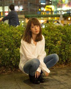 なんて美しいんや(。-_-。) #橋本奈々未
