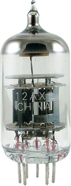 Ruby 6L6GC-STR vacuum tubes Tested good.