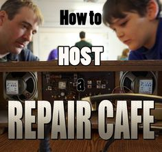 Picture of Host a Repair Cafe