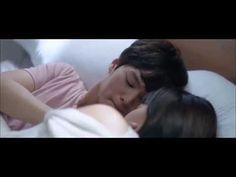 [Korean Drama Kiss Scenes] Kim A Joong kiss Joo Won Scenes in Steal My Heart - YouTube