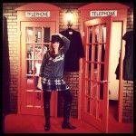 London style! Je m'amuse j'vous dit! #mode #fashion #fashionblogger #london #quebec #alamodeford #plaid #style #hat