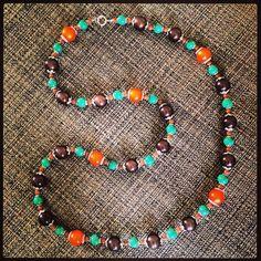 Gipsy #necklace