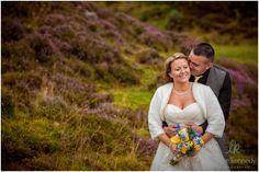 Wedding at Loch Coruisk