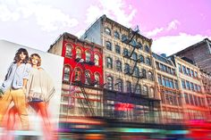 Johannes Weinsheimer :: Fotokunst Johannes, Times Square, Louvre, New York, Urban, In This Moment, Building, Travel, Photos