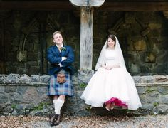 Is your heart set on Scottish themed wedding? Whatever might be the reason for you to choose a Scottish wedding theme, the ceremony is going to be exciting and Scottish Wedding Themes, Masquerade Wedding, Bubblegum Pink, Bridal Style, Wedding Planning, Wedding Ideas, Beautiful Dresses, Flower Girl Dresses, Wedding Photography
