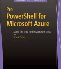 Pro Powershell For Microsoft Azure PDF