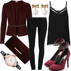 Virginia #fashion #mode #look #style #trend #outfit #sexy #luxury #stylaholic