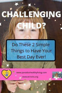 Kids Behavior, Human Development, Parenting Ideas, Kids Sleep, Best Day Ever, Kids Nutrition, Special Needs, Have A Great Day