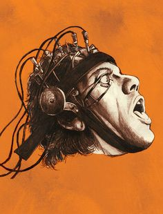 a clockwork orange art | CLOCKWORK ORANGE ART, photos, images, stanley kubrick collection