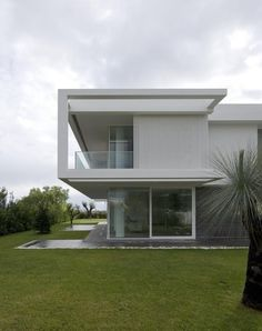 Villa PM   Ragusa, Italy   Architrend Architecture