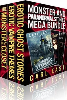 Monster and Paranormal Stories Mega Bundle - Kindle edition by Carl East. Literature & Fiction Kindle eBooks @ Amazon.com.