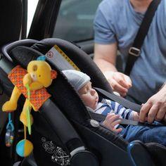 Kindersitze: Darum sind sie eine Gefahr für euer Baby! | BRIGITTE.de