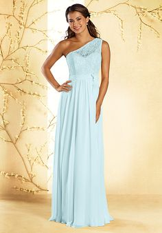 Disney Royal Maidens by Alfred Angelo